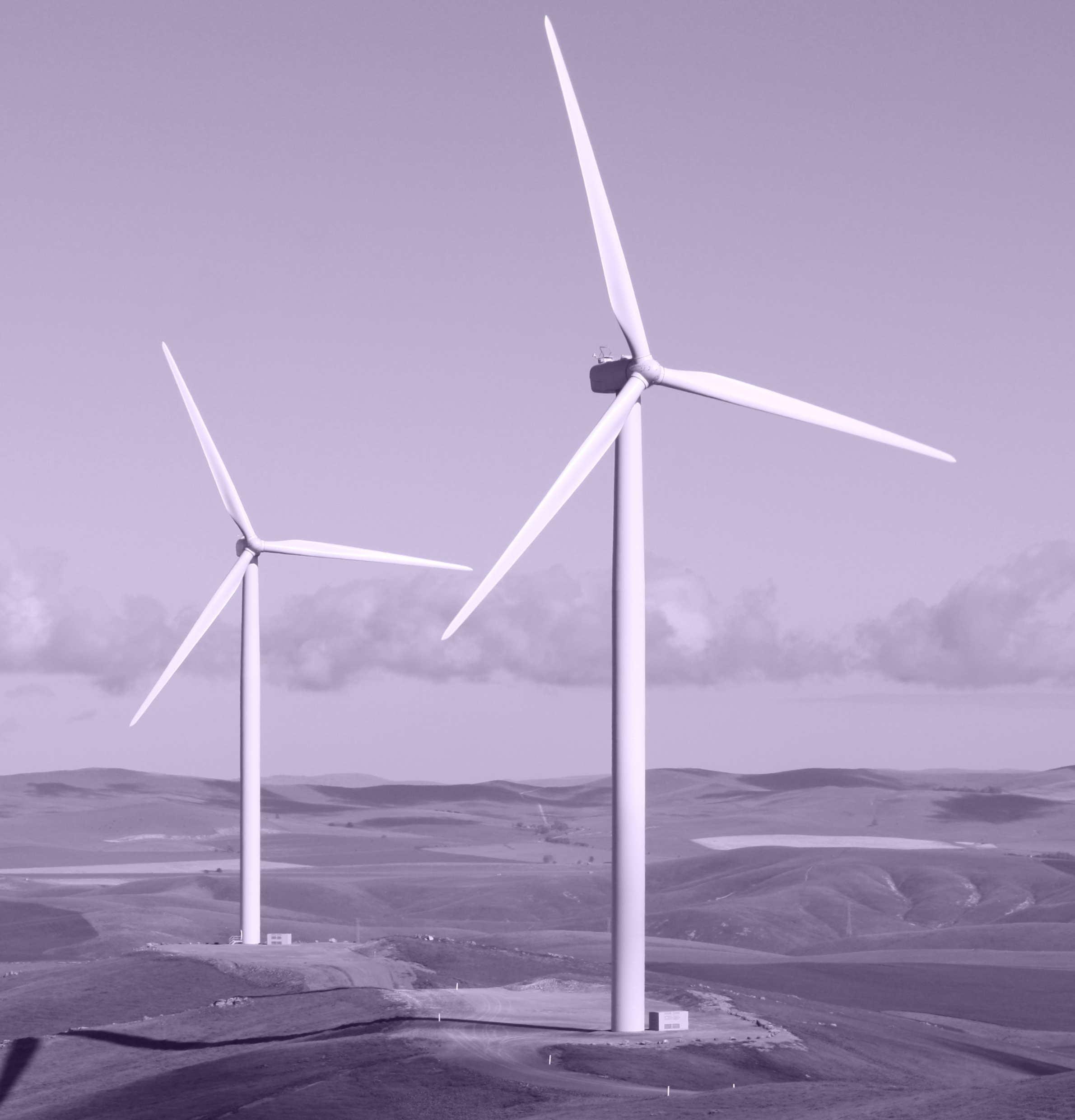 Simultaneous Energisation of Wind Turbine Transformers