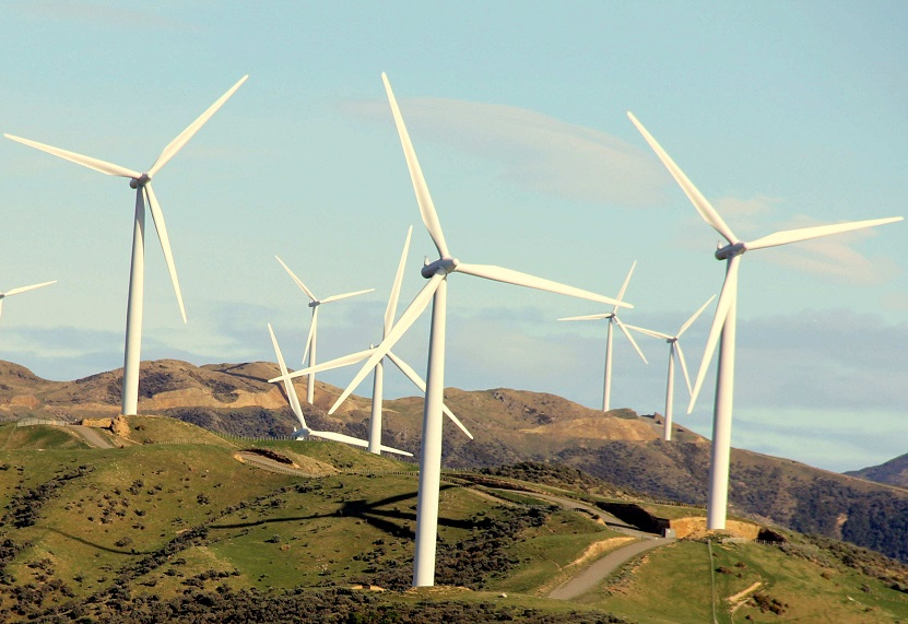 Example Report – Wind Turbine Reactive Power
